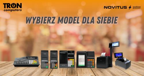 Novitus Power Online – większa moc dla twojej firmy